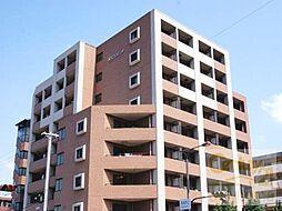 アルコローザE[6階]の外観