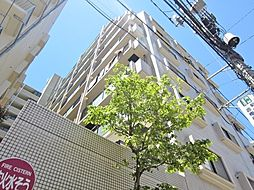 フクロク・ハイマンション2号館[10階]の外観