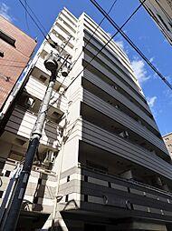 ラ・フォンテ松屋町[11階]の外観