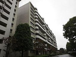 昭島つつじが丘ハイツ北21号棟 5階