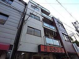 品川第6マンション[403号室]の外観