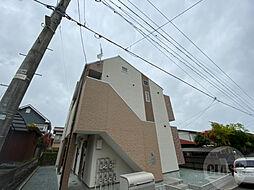 仙台市営南北線 旭ヶ丘駅 徒歩9分の賃貸アパート