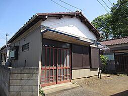 [一戸建] 東京都東久留米市幸町2丁目 の賃貸【/】の外観