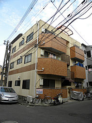 ファミール三井[0102号室]の外観