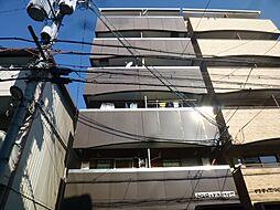 小阪ロイヤルハイツ[502号室号室]の外観