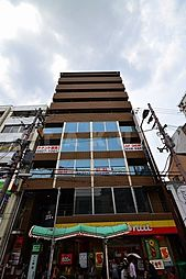 エポック都島ビル[10階]の外観