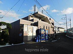 スターダスト日光台C棟[2階]の外観
