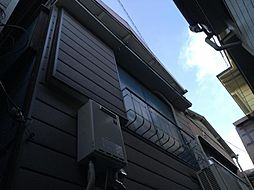 [一戸建] 東京都豊島区駒込7丁目 の賃貸【/】の外観