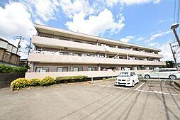 薫ガーデンハイム(カオルガーデンハイム)[3階]の外観