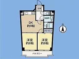 町田ハイツ壱番館 横浜線「町田」駅歩5分