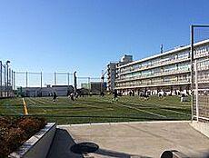 小学校渋谷本町学園小学校まで249m