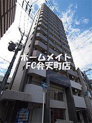 クリスタルグランツ大阪センターSt.[13階]の外観