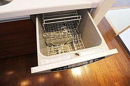 キッチンに食洗器有。