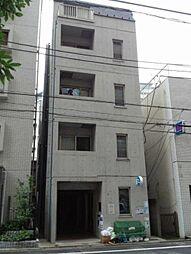 神奈川県横浜市南区白妙町4丁目の賃貸マンションの外観