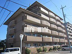 クレセント桜島[1階]の外観