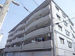 大阪府大阪市生野区巽南2丁目の賃貸マンションの外観
