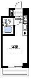 パーク・ノヴァ横浜弐番館[2階]の間取り