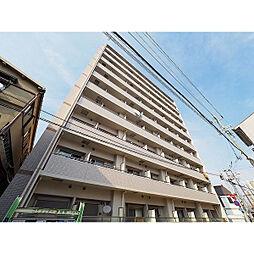 クラシェス尼崎[8階]の外観