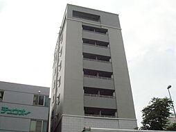 アルカサール[6階]の外観