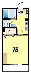 猿投駅 3.9万円