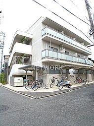 プランブルー円町[101号室号室]の外観