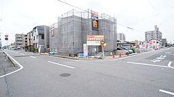 愛知県北名古屋市西之保