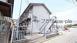 川越市駅 2.1万円