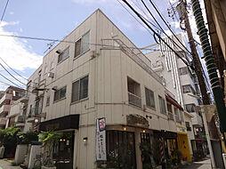 小川コーポ[3階]の外観