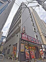 ラフィネ赤坂 8階