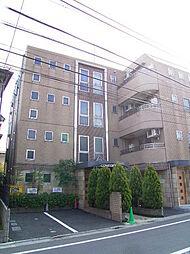 コンフォート西大泉[3階]の外観
