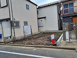 東京都練馬区関町東2丁目