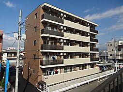 ロンド・ボヌール[3階]の外観