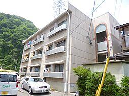 メゾン・ドゥ・マキ[2階]の外観