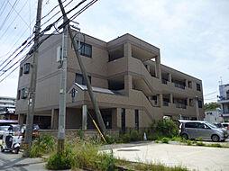 三重県津市栄町1丁目の賃貸マンションの外観