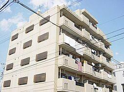 愛知県名古屋市南区豊3丁目の賃貸マンションの外観