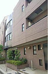 パークアヴェニュー新宿西