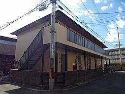 メゾンドゥ長瀬I[201号室号室]の外観