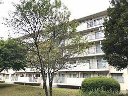 入間黒須団地 3号棟