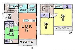 埼玉県草加市八幡町