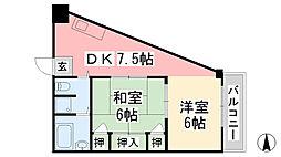 衣山駅 3.5万円