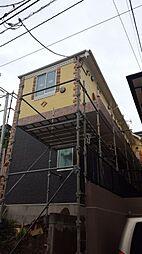 ユナイト鶴見シーガーディアン[1階]の外観