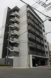 ラルーチェ北梅田[3階]の外観