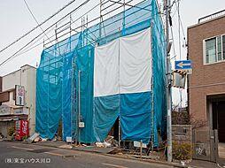 埼玉県さいたま市浦和区上木崎4丁目