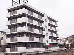 サンハイツヒロ[5階]の外観