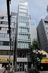 Osaka Metro堺筋線 北浜駅 徒歩2分の賃貸事務所