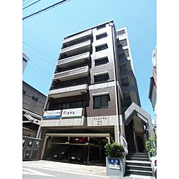 宝町駅 8.3万円