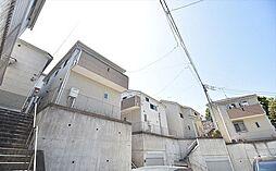 神奈川県横浜市港北区岸根町
