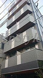 ゲートフィールド浅草東駒形