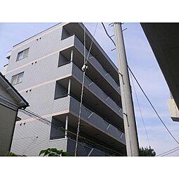 メゾンエステルナ西千葉[3階]の外観