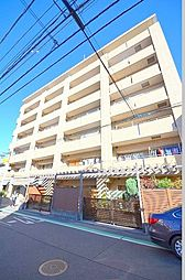 リブゼ横浜ブルームステージ8階建